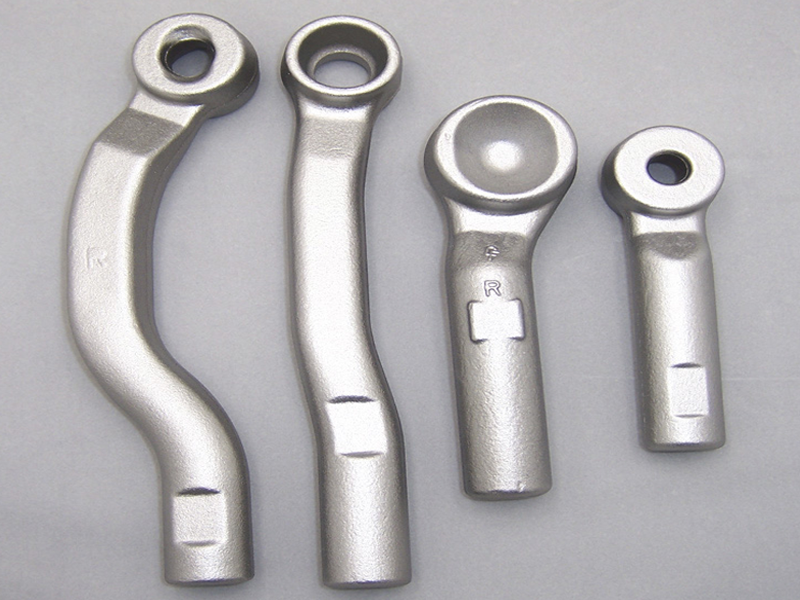 Tie Rod Forgings