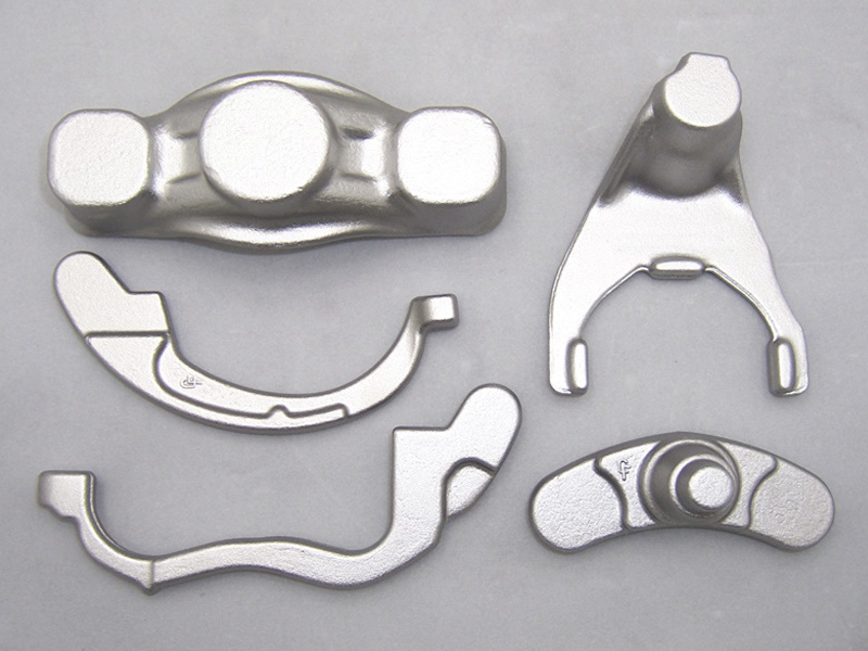 Automotive Forgings