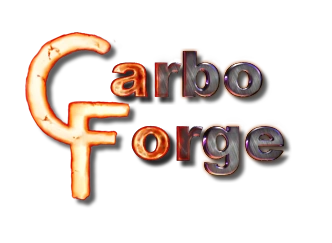 Carbo Forge Inc. Logo
